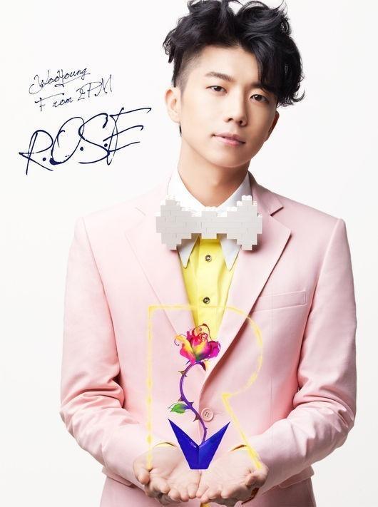2PM ウヨン、日本1stソロシングルが発売2日目にオリコンランキング上昇!2位獲得