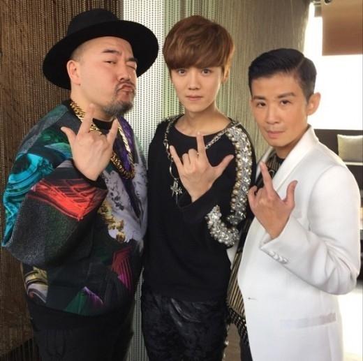 韓国を離れたルハン、K-POPダンスを披露?…香港映画にカメオ出演