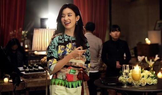 ハン・ヒョジュ主演「ビューティー・インサイド」公開4週目で観客動員数200万人を突破!
