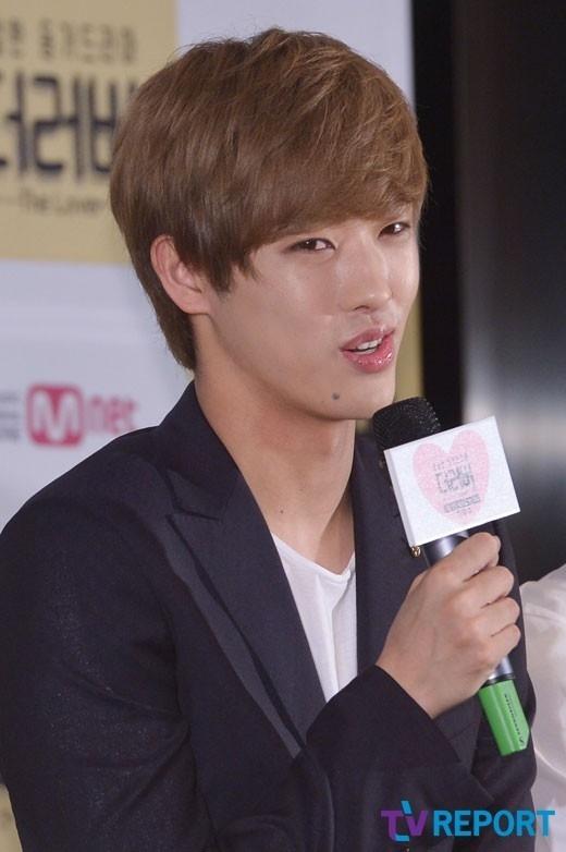CROSS GENE タクヤ「韓国語の演技が難しい…韓国人のようにしゃべりたい」