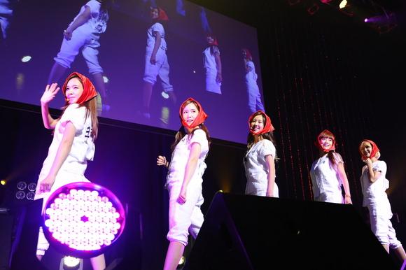 CRAYON POP、日本上陸!2015年春の日本デビューが決定