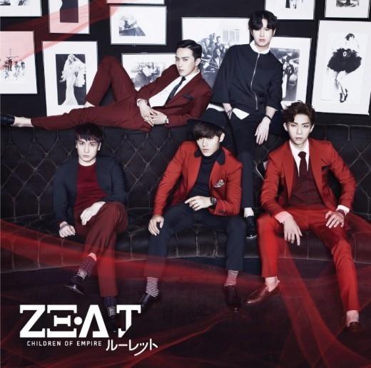 "ZE:A、日本向けの5人組ユニット「ZE:A J」を結成!""ダンスパフォーマンスグループ""を掲げる"