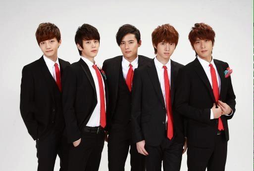 SM☆SH、デビュー7年目でグループ解散を発表
