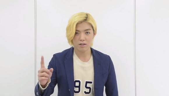 韓国で活躍する日本人KangNam「KCON」広報大使就任!韓国語で動画メッセージが到着しました!