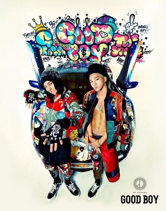 GD×SOL、米Fuse TV「11月のベストダンスソング」TOP10入り!MVの再生回数も1000万回突破