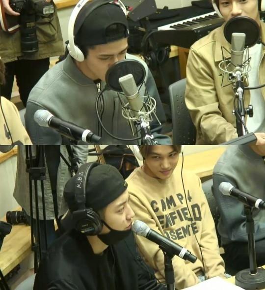 EXO セフン「自分が女性だったら付き合いたくないメンバーは…」