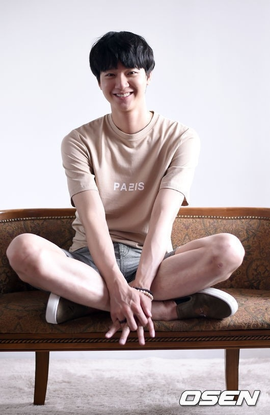 「花ざかり」「美男バンド」出演の若手俳優、今月2日に入隊していた