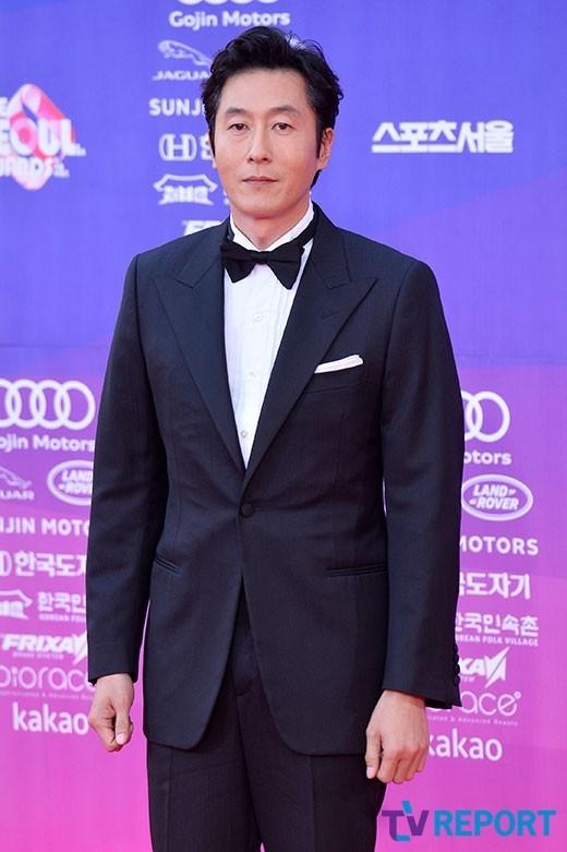俳優キム・ジュヒョクさんが交通事故で死去\u2026「ホジュン」「1泊2日」など多数出演