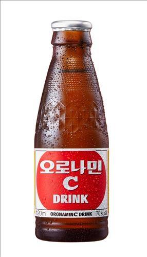 韓国で来月「オロナミンC」発売…現地工場で生産