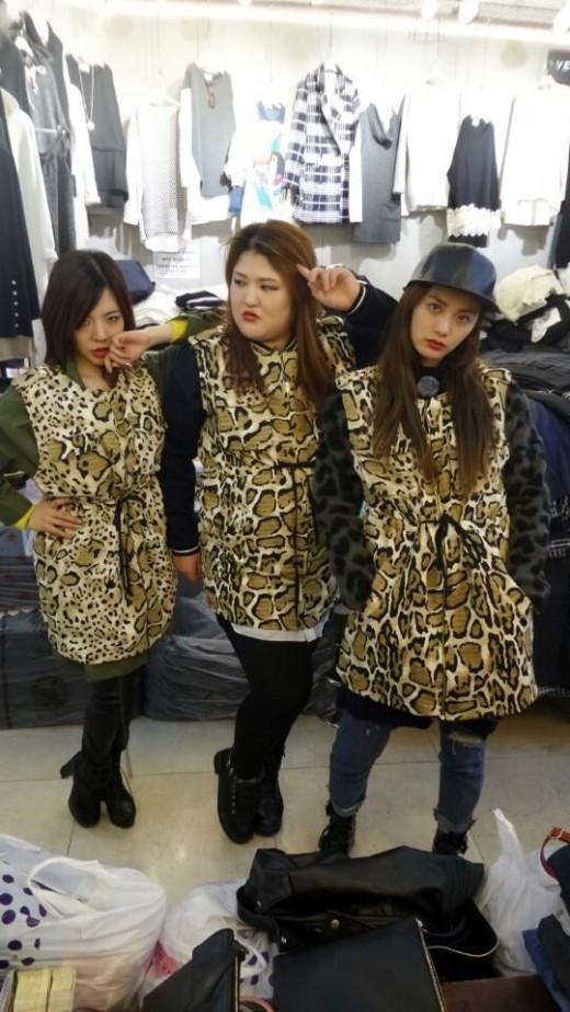 少女時代 サニー&AFTERSCHOOL ナナ&イ・グクジュの危険な魅力…東大門もランウェイに