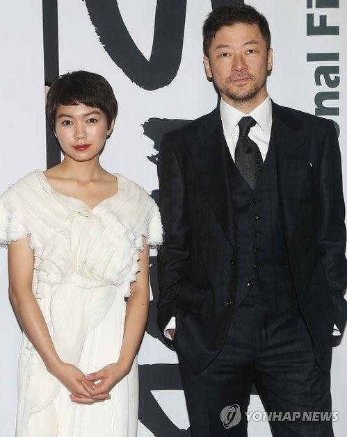 浅野忠信、韓国映画に出演する可能性も?「キム・ギドク監督と『近いうちに一緒にやろう』と話した」