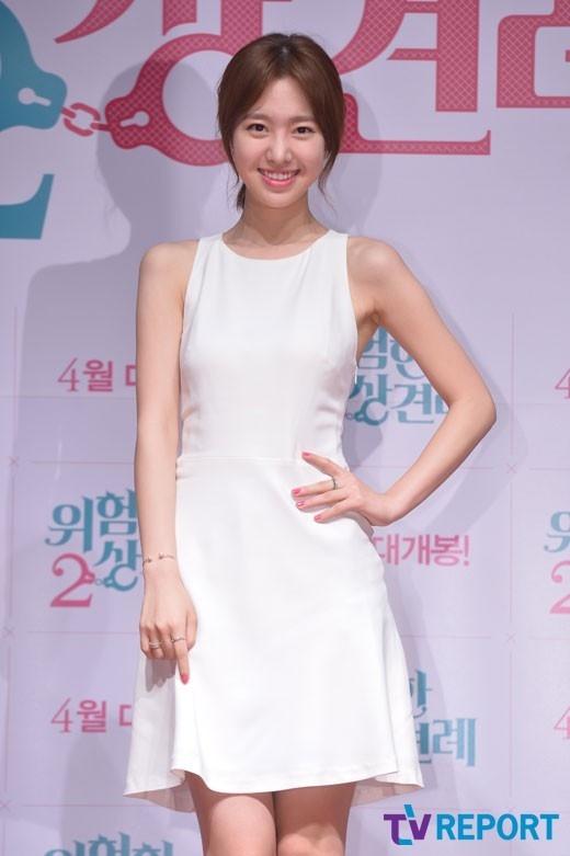 チン・セヨン、MBC新ドラマ「夜を歩く士」出演を辞退