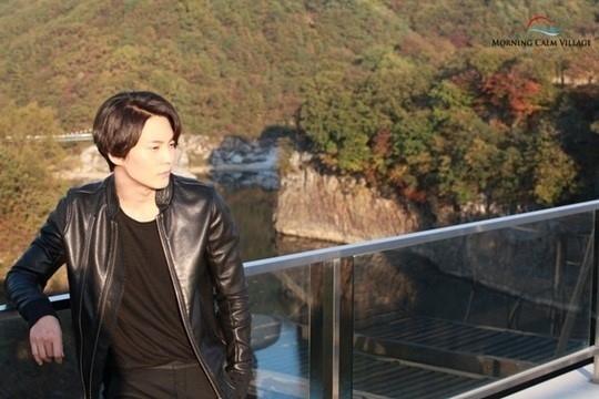 チュウォン、韓国版「のだめカンタービレ」のために6kg減量…その方法とは?