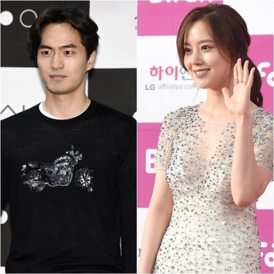 イ・ジヌク&ムン・チェウォン、SBSドラマ「グッバイ、ミスターブラック」男女主人公に確定