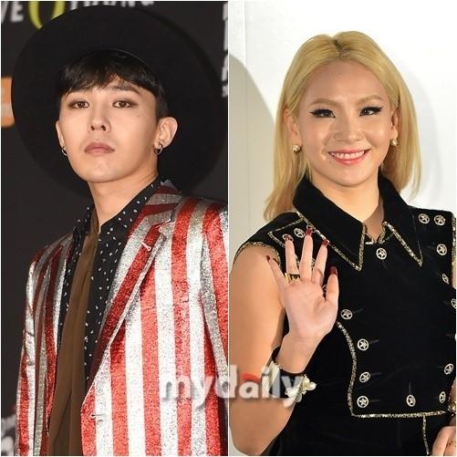 BIGBANGのG-DRAGON&2NE1のCLの参加で話題…スクリレックス「Dirty Vibe」MVが16日に公開