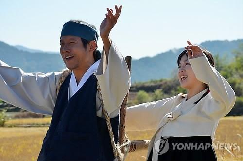 慰安婦を扱った韓国映画「帰郷」撮影開始