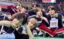 "NCT 127「アイドル陸上大会」収録中に…集合ショットを公開""たくさんの時間と汗と努力を見せた"""