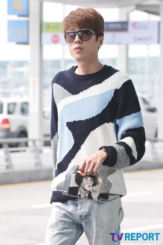 H.O.T.出身 イ・ジェウォン、甲状腺ガンで闘病中「グループ再結成を延期」