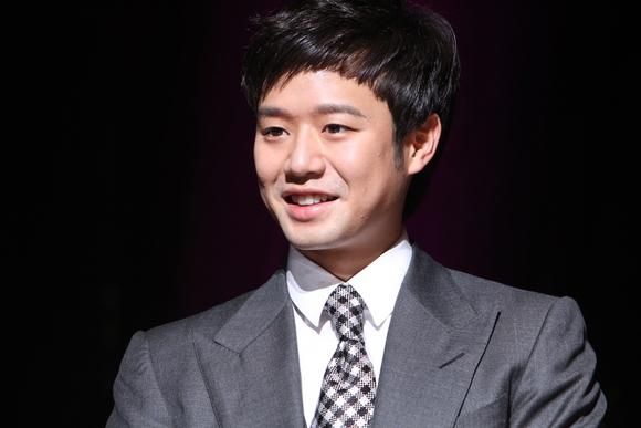 「Heart to Heart」「本物の男」出演のチョン・ジョンミョン、5/16来日イベント開催決定!
