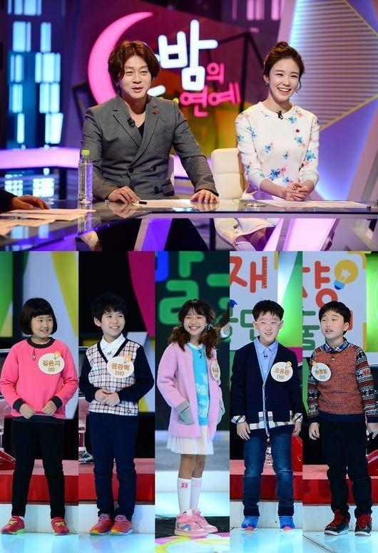 春の改編により「SBSテレビ芸能」の放送枠が変更に…「英才発掘団」水曜9時に放送決定