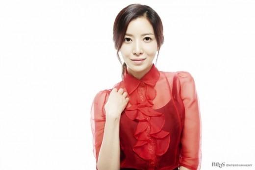 """ユン・セア、MBCの新毎日ドラマ「イヴの愛」の主演に!""""朝ドラクイーン""""になる"""