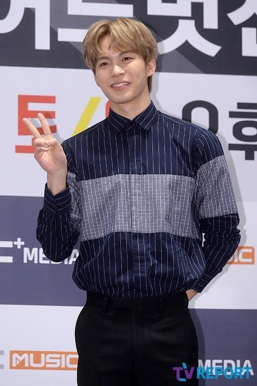 VIXX ホンビン「THE SHOW」MCに抜擢!T-ARA ジヨン&SUPER JUNIOR-M チョウミとの呼吸に期待