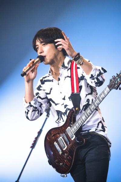CNBLUE、名古屋でファイナル公演…アリーナツアーを完走「いい音楽を作って、またみなさんに会いに来ます!」