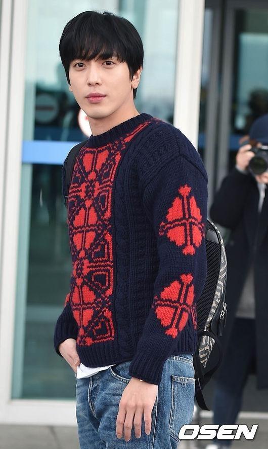 CNBLUE ジョン・ヨンファ、GUCCIの男性ファッションショーに参加\u2026韓国の男性芸能人初 , ENTERTAINMENT ,  韓流・韓国芸能ニュースはKstyle
