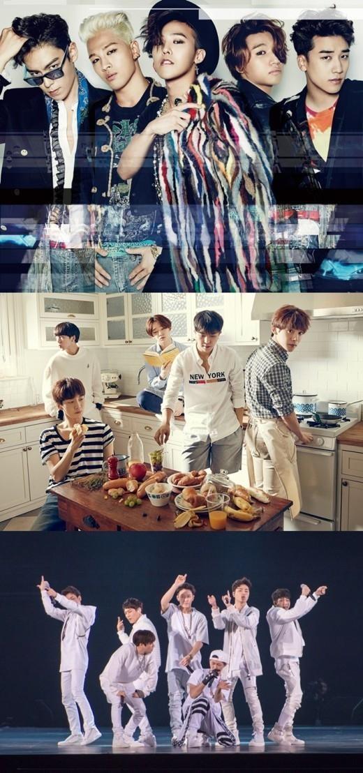 ヤン・ヒョンソク代表「YG所属のボーイズグループが今年上半期に全員出撃予定…BIGBANGからリレー」