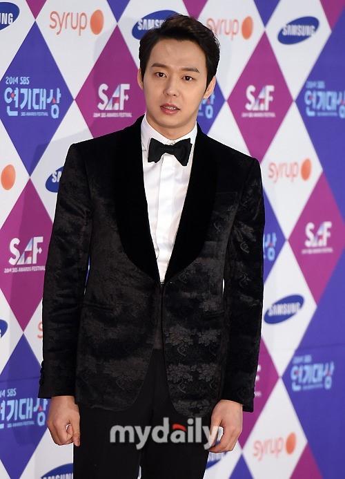 JYJ ユチョン「中国映画に出演するなら、武侠映画に挑戦してみたい」