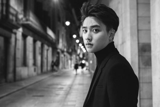EXO、タイトル曲「CALL ME BABY」公開直後から大人気!最後の予告映像の主役はディオ