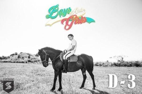 """Block B ジコ、公開まであと3日…新曲のイメージ写真を公開""""カリスマ性溢れる姿"""""""