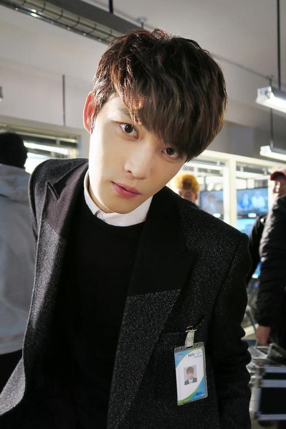 JYJ ジェジュン、旧正月もドラマ撮影…新年の挨拶「楽しい旧正月を」