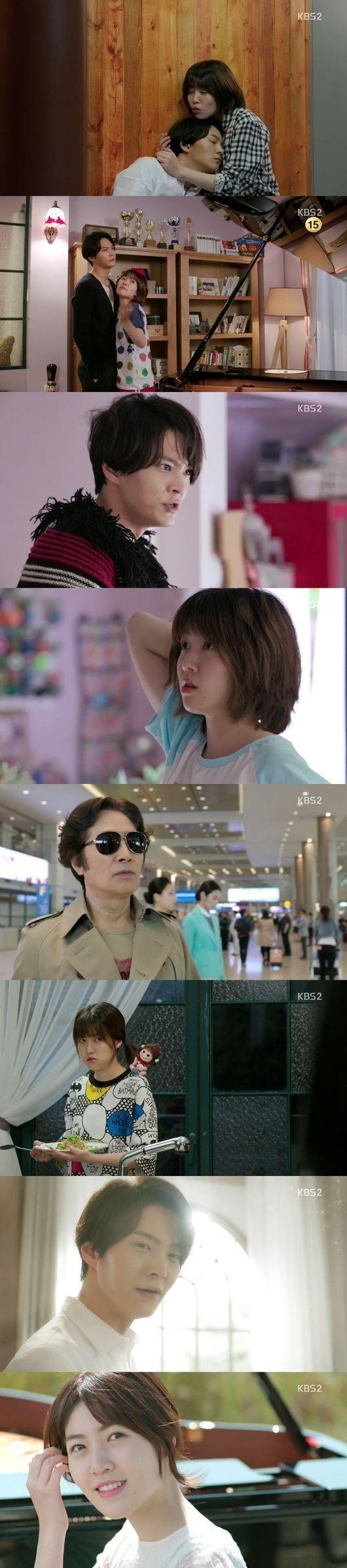 韓国版「のだめ」放送スタート!原作と現実のギリギリの綱渡り