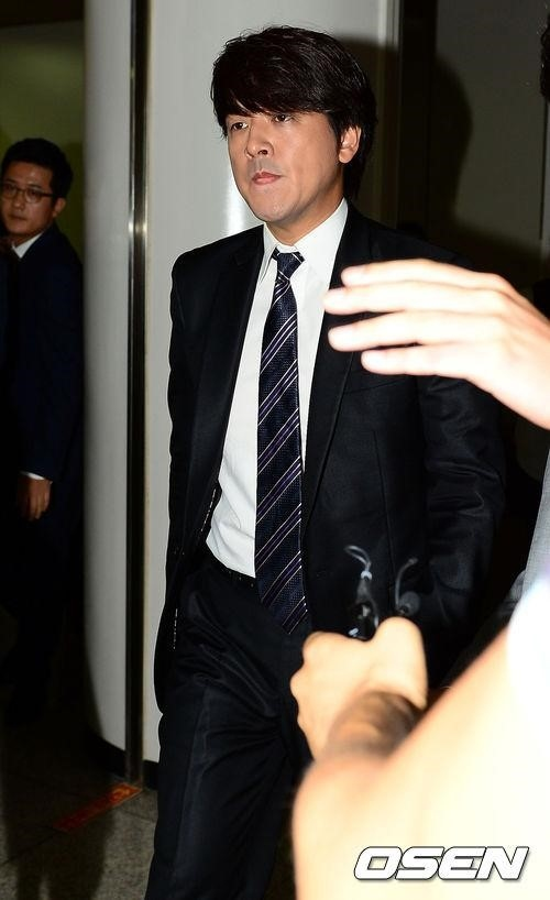 """""""偽証容疑""""リュ・シウォンの元妻、約7万円の罰金刑に…最高裁判所が有罪を確定"""