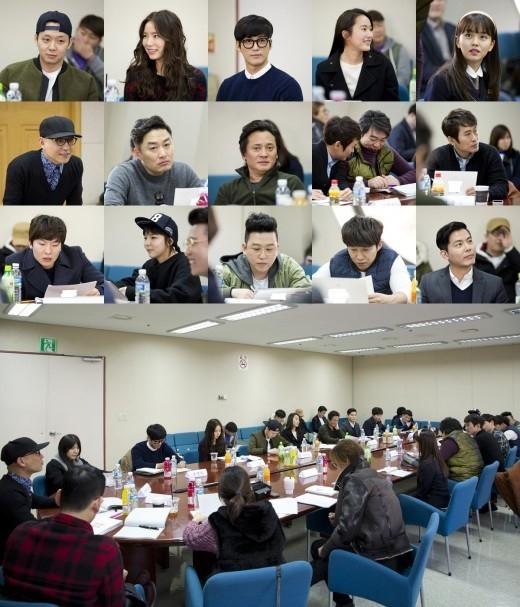 JYJ ユチョン&シン・セギョン&ナムグン・ミンら出演ドラマ、タイトルが「匂いを見る少女」に確定
