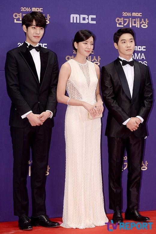 キム・ソヨン (1980年生の女優)の画像 p1_33