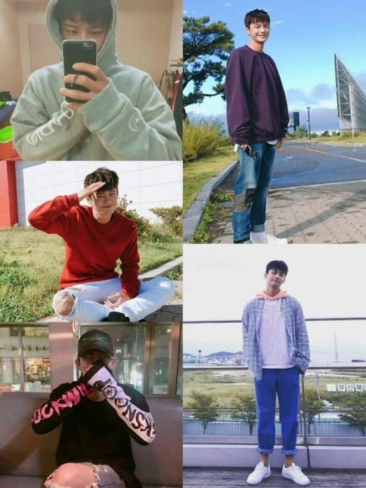 ソ・イングク「ショッピング王ルイ」の役柄と日常で見せたファッションが話題\u201c恋人にしたい\u201d