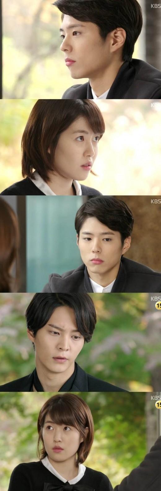 韓国版「のだめ」オリジナルキャラクターによる三角関係、毒となるか薬となるか