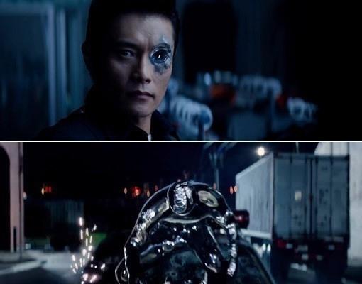 イ・ビョンホン出演「ターミネーター5」韓国で7月公開…ロッテの配給が確定