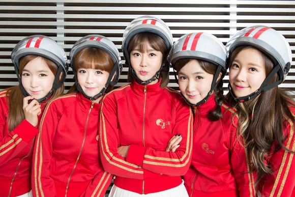 韓国 CRAYON POP에 대한 이미지 검색결과