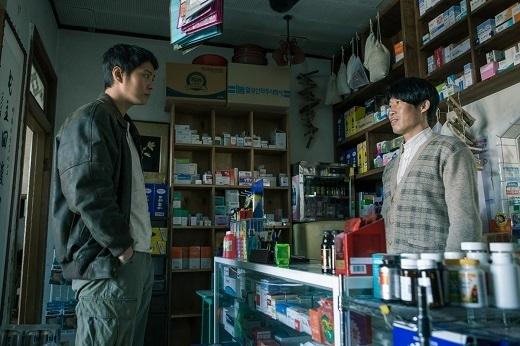 チュウォン&ユ・ヘジン主演のスリラー映画「あいつだ」撮影快調!