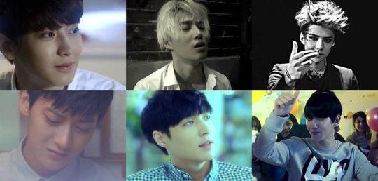 「EXO 90:2014」メンバーが出演する名曲の新MVに国内外のK-POPファンが注目