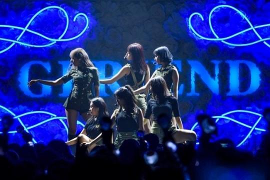 """GFRIEND、東京でのコンサートが大盛況…10月に日本オリジナル曲発売で""""高まる期待"""""""