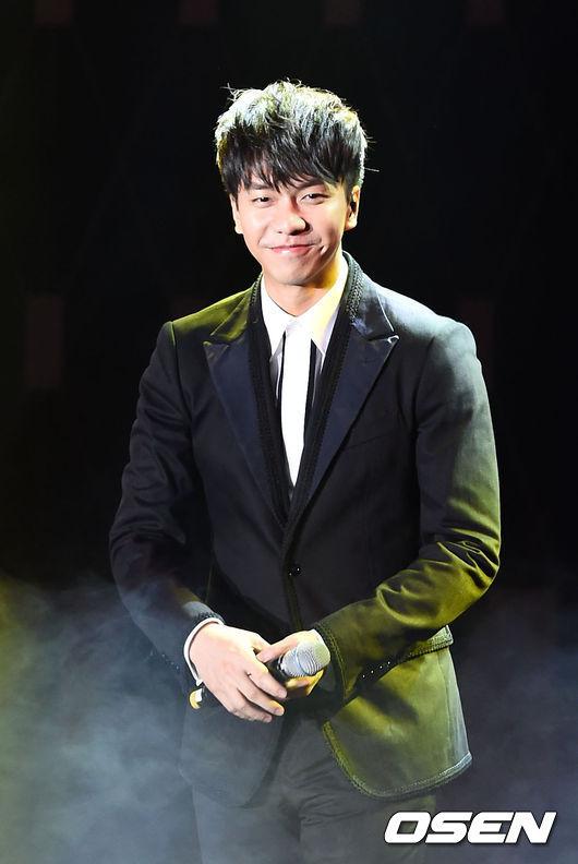 """イ・スンギ、10周年記念アルバムを発売!歌手としてのカムバックに向けて""""最終作業中"""""""