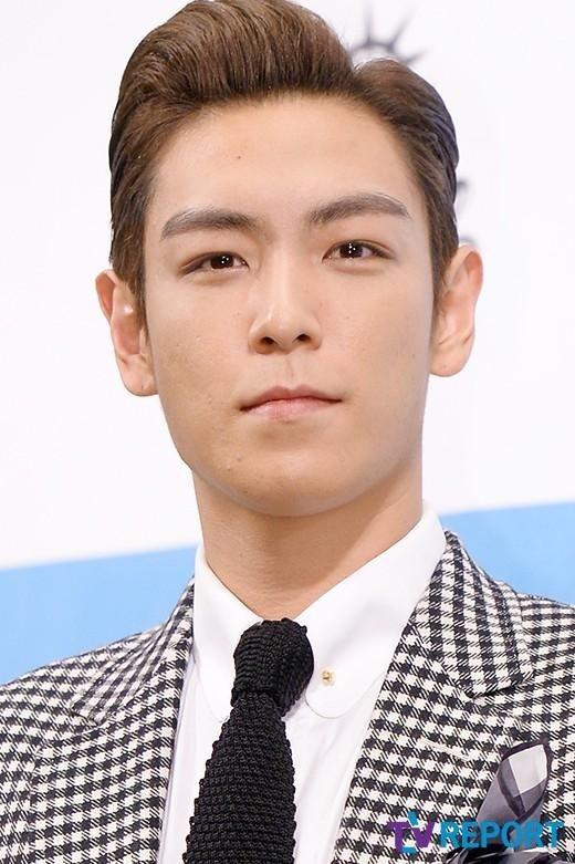 """「シークレット・メッセージ」BIGBANGのT.O.P""""YGのヤン・ヒョンソク代表が上野樹里について聞いた"""""""