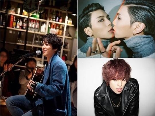 SHINee、CNBLUE、TEENTOP…人気ボーイズグループが続々ソロ活動へ…どんな姿を見せるのか?
