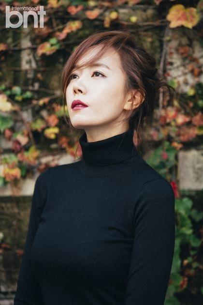 キム・ユミ「死ぬまでにソン・ガンホ先輩と共演してみたい」