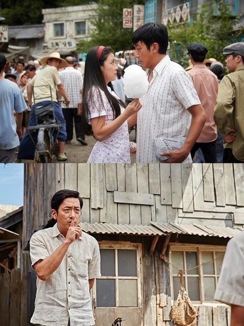 """「許三観」ハ・ジウォン""""ハ・ジョンウは今まで会った中で最も面白い俳優"""""""