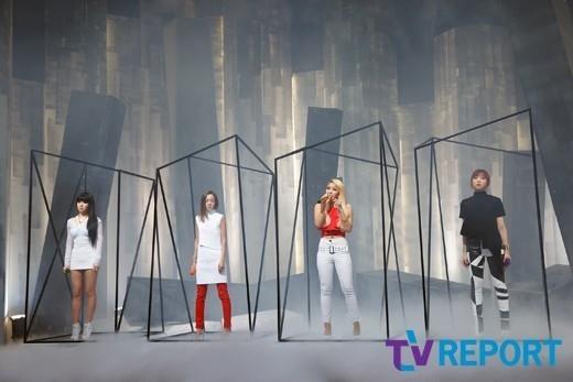 2NE1、MINZYのSNSアカウント変更により解散説浮上…YGの反応は?「話にならない」
